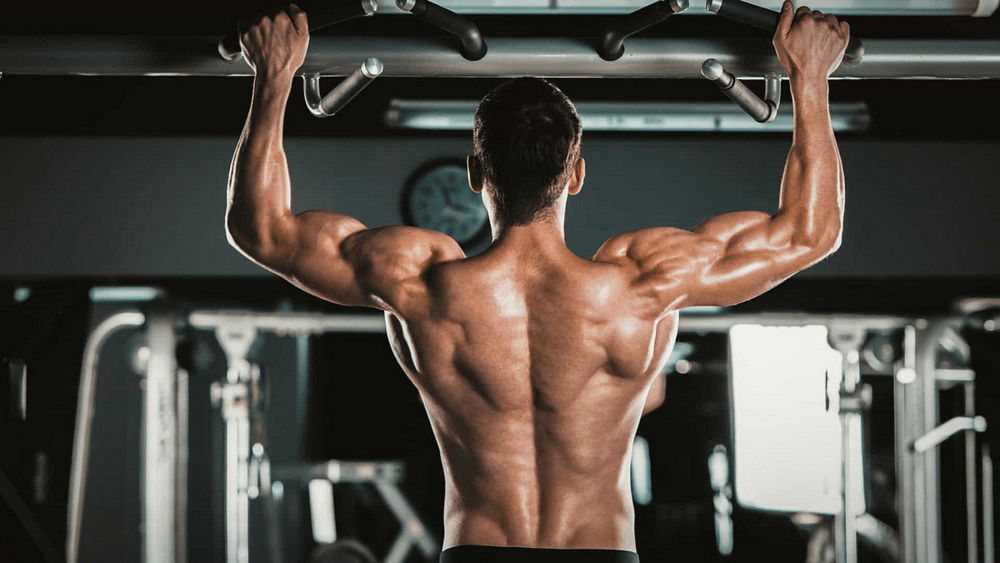 How to Get Bigger Lats