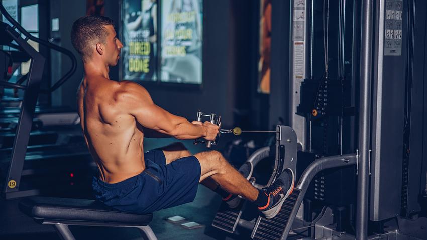 Lat Exercises