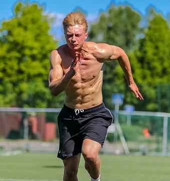 Filip Lindberg