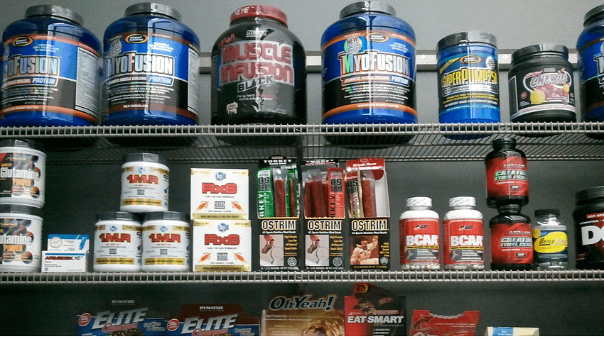 Do You Need Supplements To Build Muscle